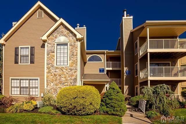 33 Lear Court, East Brunswick, NJ 08816 (MLS #2106296) :: Kiliszek Real Estate Experts