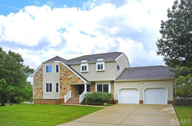 1 Beacon Place, Old Bridge, NJ 08857 (MLS #2106352) :: Provident Legacy Real Estate Services, LLC