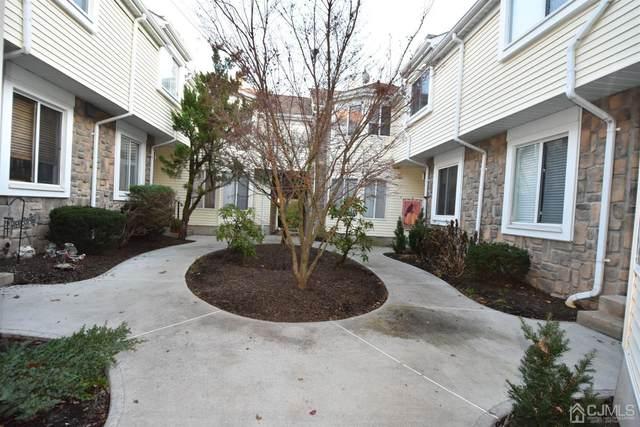 1086 Schmidt Lane, North Brunswick, NJ 08902 (MLS #2106471) :: The Sikora Group