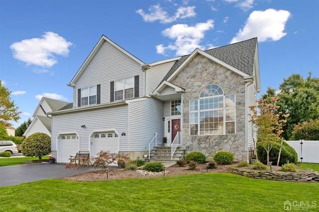 18 Spaniel Court, South Brunswick, NJ 08824 (MLS #2106564) :: Provident Legacy Real Estate Services, LLC