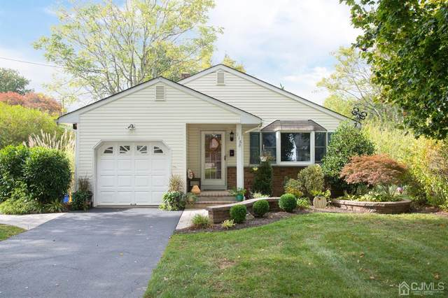 118 Hillsdale Road, East Brunswick, NJ 08816 (MLS #2106825) :: Provident Legacy Real Estate Services, LLC