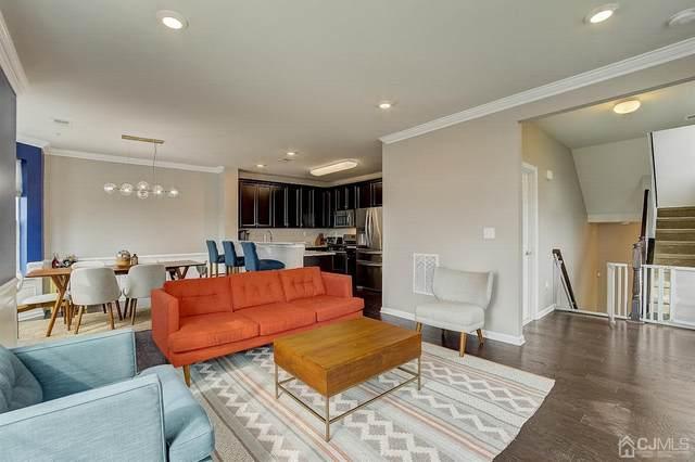 1526 Hudson Circle, Highland Park, NJ 08904 (MLS #2106921) :: RE/MAX Platinum