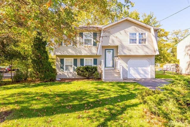 1900 W 7TH Street, Piscataway, NJ 08854 (MLS #2106960) :: Provident Legacy Real Estate Services, LLC