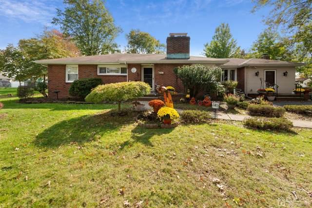 141 Bloomfield Avenue, Iselin, NJ 08830 (MLS #2107026) :: Provident Legacy Real Estate Services, LLC