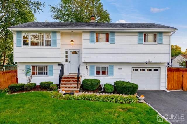 82 8th Street, Piscataway, NJ 08854 (MLS #2107072) :: The Dekanski Home Selling Team