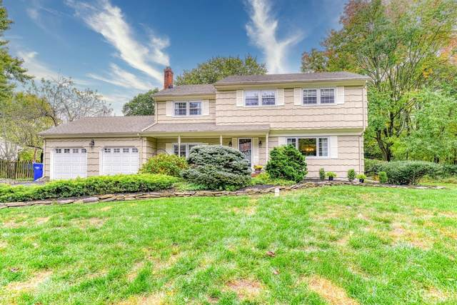1028 Hoover Drive, North Brunswick, NJ 08902 (MLS #2107104) :: Provident Legacy Real Estate Services, LLC