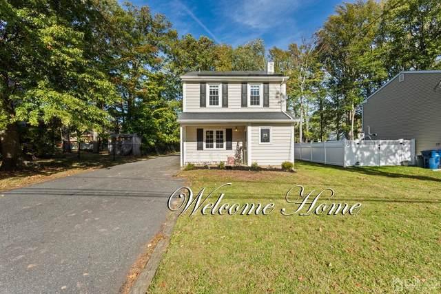 451 Calvert Road, North Brunswick, NJ 08902 (MLS #2107210) :: Halo Realty