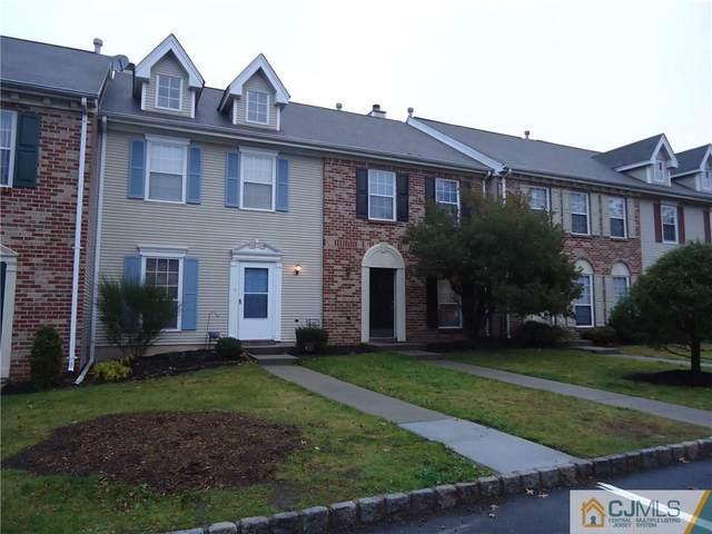 15 Bristol Drive, North Brunswick, NJ 08902 (MLS #2107314) :: Team Pagano