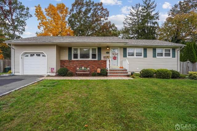104 Dunham Avenue, South Plainfield, NJ 07080 (MLS #2107493) :: Parikh Real Estate