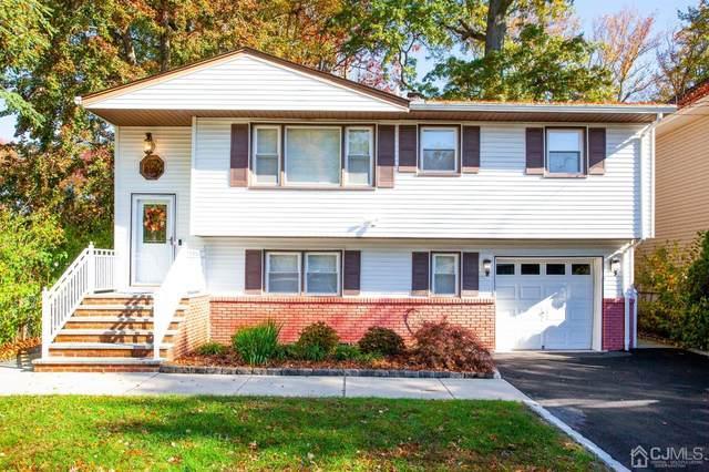 635 Spruce Road, North Brunswick, NJ 08902 (MLS #2107498) :: REMAX Platinum