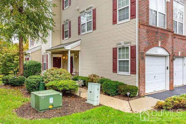 196 Riverwalk Way J099, Clifton, NJ 07014 (MLS #2107569) :: Team Pagano