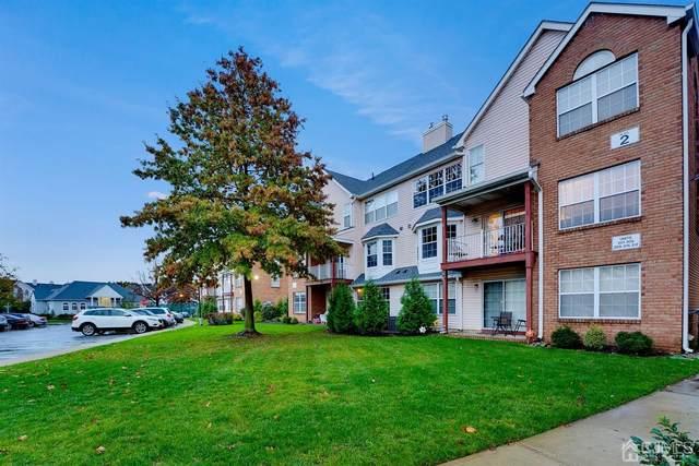 209 Copeley Way, North Brunswick, NJ 08902 (MLS #2107591) :: The Sikora Group