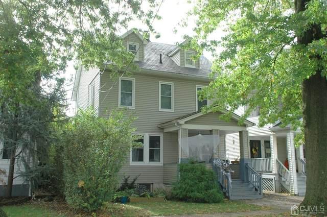 424 Magnolia Street, Highland Park, NJ 08904 (MLS #2107721) :: The Dekanski Home Selling Team