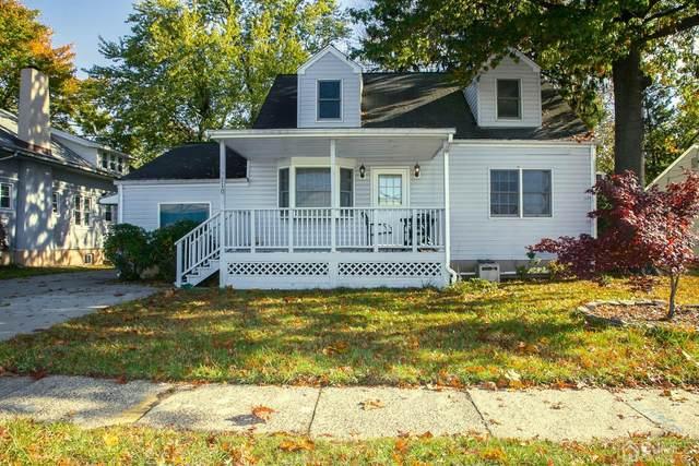 110 Main Street, Edison, NJ 08837 (MLS #2107739) :: William Hagan Group