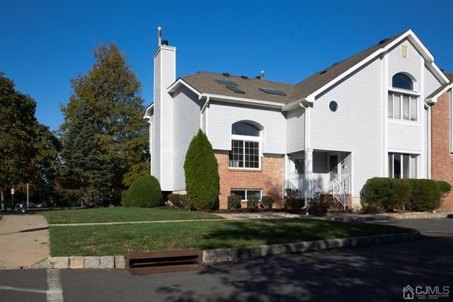 97 Jamie Court, South Brunswick, NJ 08852 (MLS #2107872) :: The Sikora Group