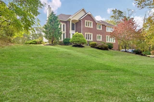 65 Hoffman Road, Monroe, NJ 08831 (MLS #2108048) :: William Hagan Group