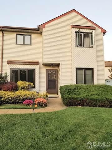 21 Orange Drive, Marlboro, NJ 07746 (MLS #2108238) :: The Sikora Group