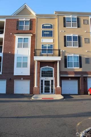 843 Liberty Court #843, Piscataway, NJ 08854 (MLS #2108274) :: REMAX Platinum