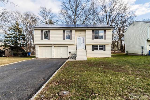 242 N Charlotte Place, South Bound Brook, NJ 08880 (MLS #2108611) :: The Streetlight Team at Formula Realty