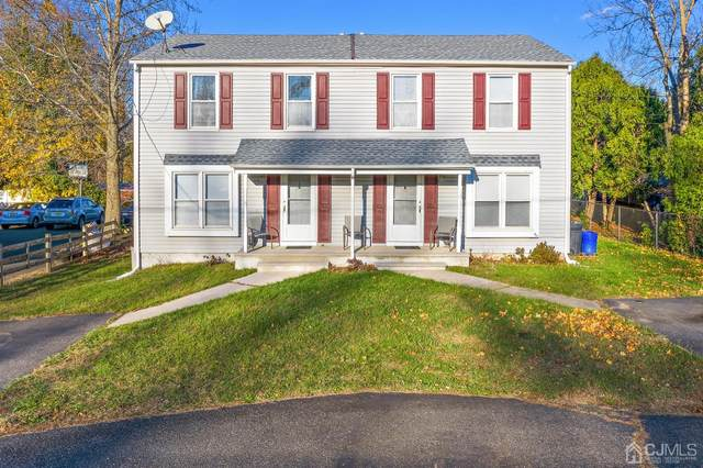 109 Buckelew Avenue, Jamesburg, NJ 08831 (#2108659) :: Nexthome Force Realty Partners