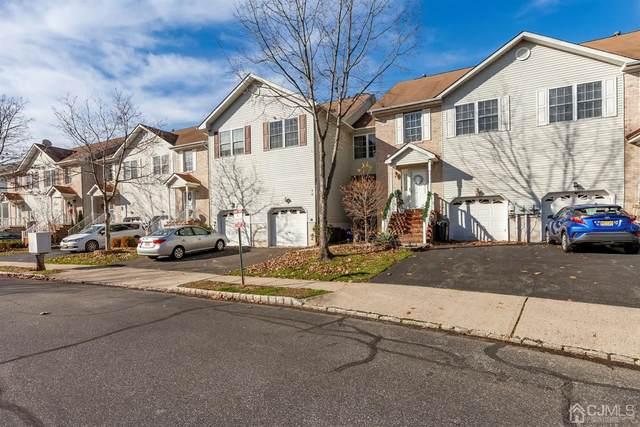 58 Lakeview Drive B, Helmetta, NJ 08828 (MLS #2109283) :: William Hagan Group