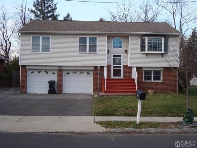 26 School Street, Piscataway, NJ 08854 (MLS #2109840) :: The Sikora Group