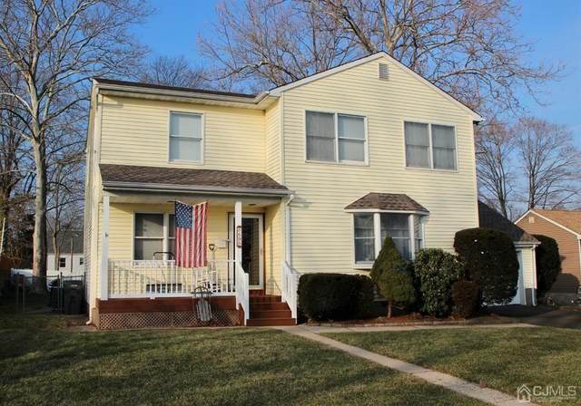 600 Dial Avenue, Piscataway, NJ 08854 (MLS #2110462) :: Gold Standard Realty