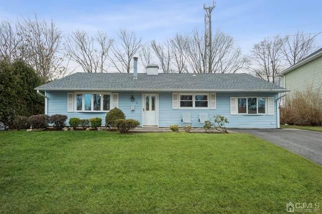 6 Dayton Road, Edison, NJ 08817 (MLS #2110471) :: Gold Standard Realty