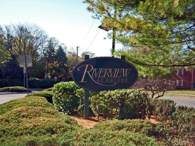 93 Fox Road 5A, Edison, NJ 08817 (MLS #2110533) :: Gold Standard Realty