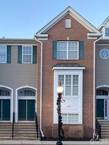 21 Roosevelt Avenue, Carteret, NJ 07008 (MLS #2110576) :: Gold Standard Realty