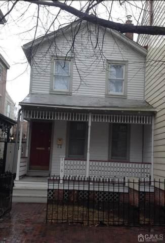 116 Jackson Street, Trenton, NJ 08611 (MLS #2110587) :: Gold Standard Realty