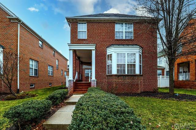 14 Park Square, Metuchen, NJ 08840 (MLS #2110601) :: REMAX Platinum