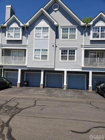 155 Prestwick Way, Edison, NJ 08820 (#2110665) :: Rowack Real Estate Team