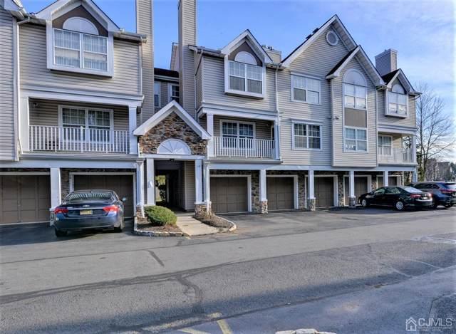 4 Inverness Drive, Edison, NJ 08820 (MLS #2110873) :: RE/MAX Platinum