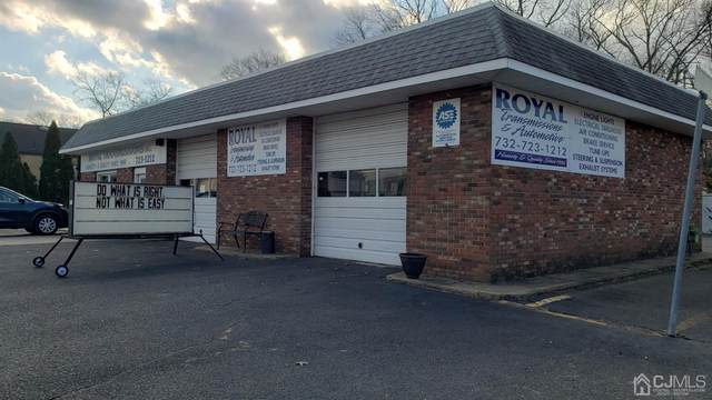 308 Spotswd-Engtwn Road, Monroe, NJ 08831 (MLS #2111037) :: RE/MAX Platinum