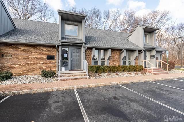 35 Village Court, Hazlet, NJ 07730 (MLS #2111118) :: RE/MAX Platinum