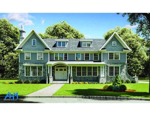 1635 Woodland Avenue Lot B, Edison, NJ 08820 (MLS #2111221) :: REMAX Platinum