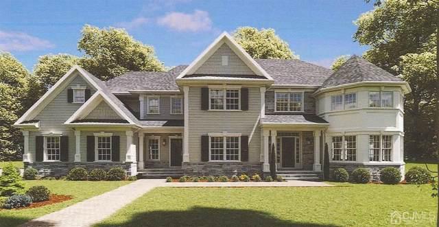 1635 Woodland Avenue Lot A, Edison, NJ 08820 (MLS #2111554) :: William Hagan Group
