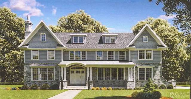 1635 Woodland Avenue Lot C, Edison, NJ 08820 (MLS #2111643) :: William Hagan Group