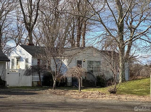 580 Spotswood Englishtown Road, Monroe, NJ 08831 (MLS #2111663) :: REMAX Platinum