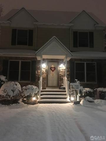 144 Ten Eyck Street, South Plainfield, NJ 07080 (MLS #2111683) :: The Sikora Group
