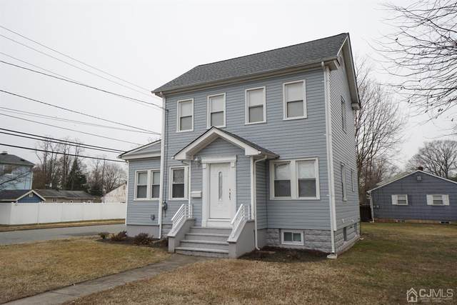 1820 Murray Avenue, South Plainfield, NJ 07080 (MLS #2111715) :: The Streetlight Team at Formula Realty