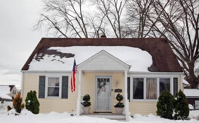 510 Lorraine Avenue #510, Middlesex Boro, NJ 08846 (MLS #2111765) :: William Hagan Group