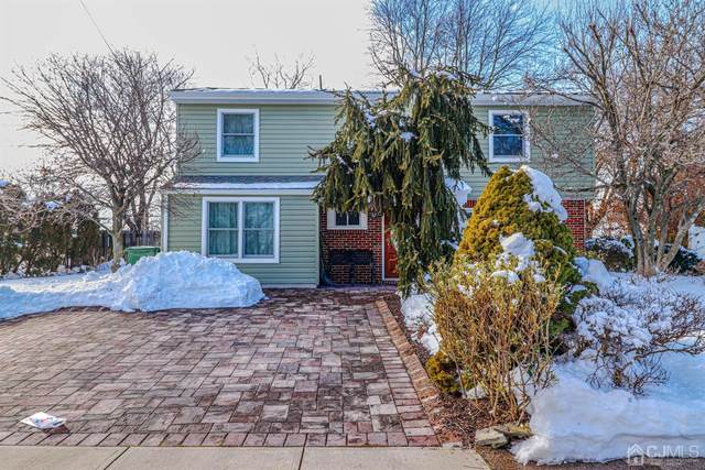22 Partch Place, Edison, NJ 08817 (MLS #2111931) :: The Streetlight Team at Formula Realty