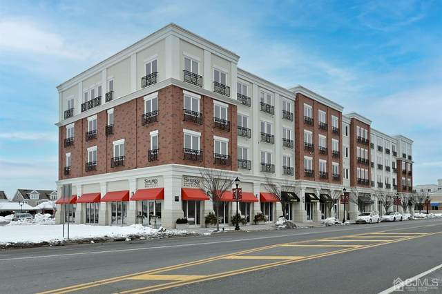 2330 Route 33 #310, Robbinsville, NJ 08691 (MLS #2112015) :: William Hagan Group