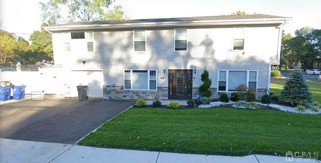 1091 Hamilton Street, Franklin, NJ 08873 (MLS #2112346) :: RE/MAX Platinum
