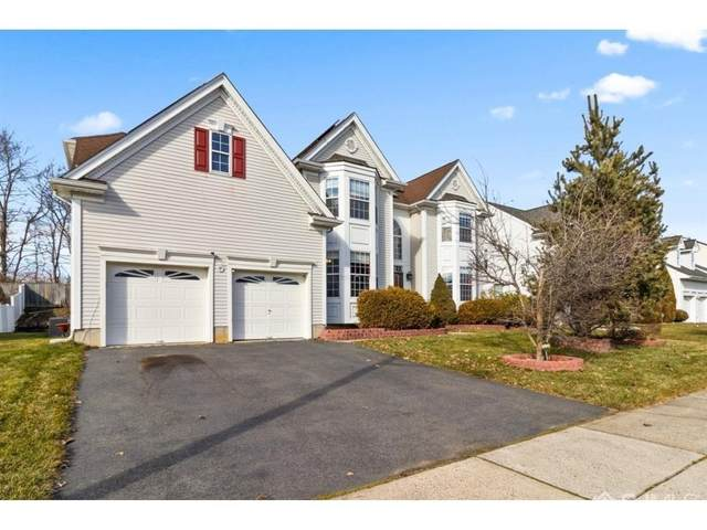 67 Kelly Way, South Brunswick, NJ 08852 (MLS #2112535R) :: RE/MAX Platinum