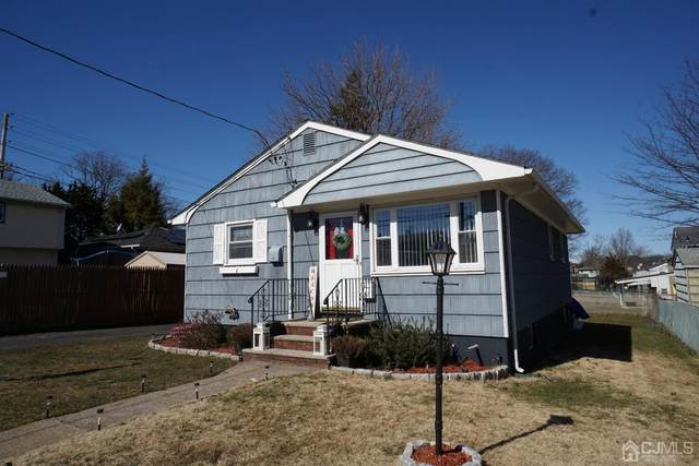 72 Homestead Avenue, Avenel, NJ 07001 (MLS #2112754R) :: RE/MAX Platinum