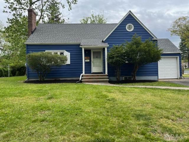 1360 E 7th Street, Plainfield, NJ 07062 (MLS #2112775R) :: RE/MAX Platinum