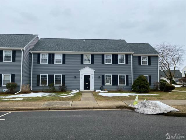 B Rossmoor Drive, Monroe, NJ 08831 (MLS #2112787R) :: The Michele Klug Team | Keller Williams Towne Square Realty